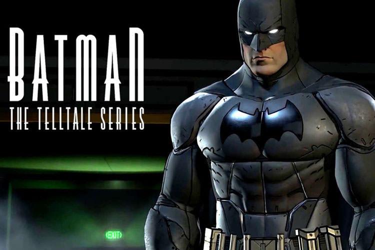 تریلر جدید Batman: The Telltale Series نمرههای بازی را نشان میدهد