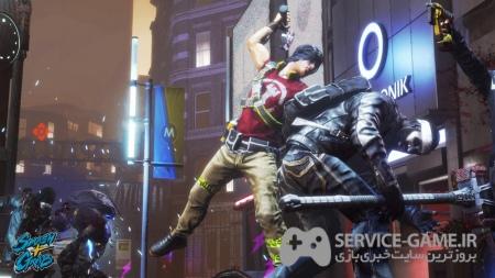 بازی Smash + Grab را رایگان تجربه کنید