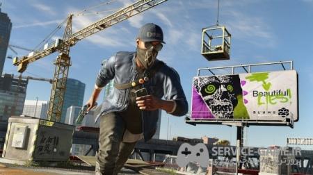 احتمال عدم پشتیبانی Watch Dogs 2 از PS4 Pro در هنگام انتشار