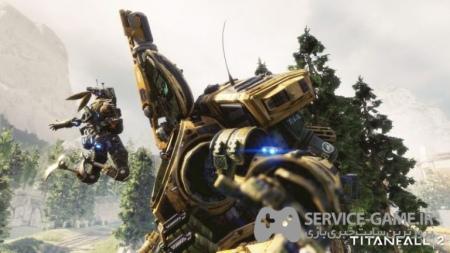 DLC های حاوی سلاح برای Titanfall 2 رایگان خواهند بود