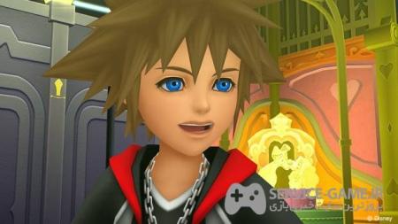 بازی Kingdom Hearts 2.8 HD از 4K پشتیبانی خواهد کرد