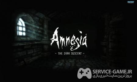 Amnesia: Collection برای کنسول PS4 تایید شد