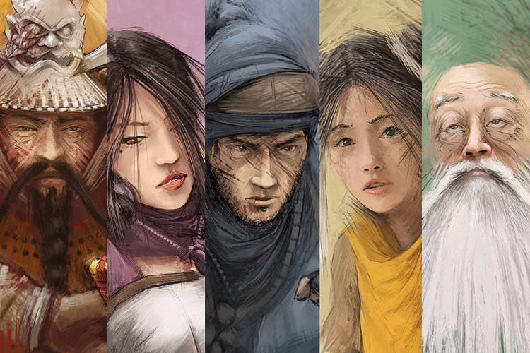 تریلر Shadow Tactics: Blades of the Shogun امتیازهای این بازی را به رخ میکشد