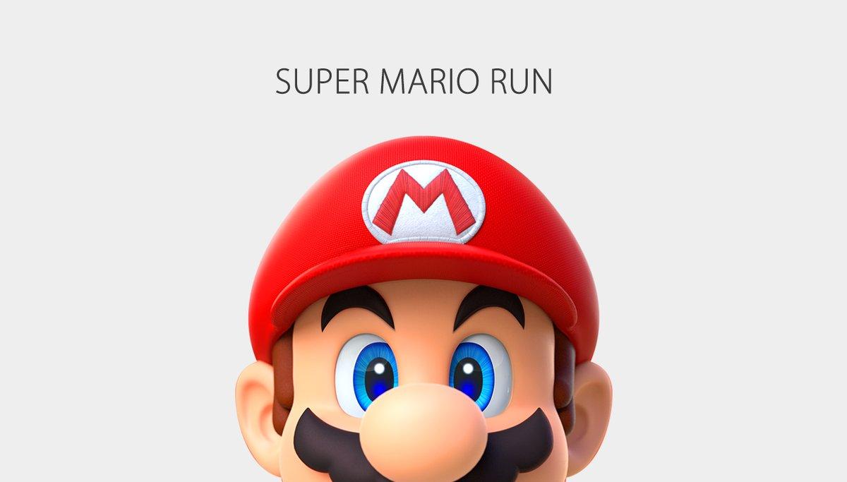 Super Mario Run در هفتهی اول عرضه ۳۷ میلیون بار دانلود شده است