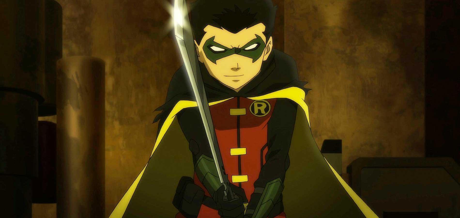 بازگشت به دنیای بتمن؛ WB Montreal مشغول ساخت عنوانی برای Damian Wayne است